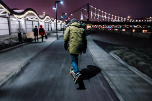 The Ultimate Guide to Skating at Night