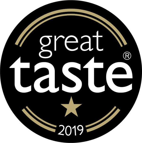 Guild of Fine Food Awards 2019 Logo