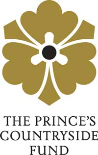 The Prince's Countryside Fund Logo