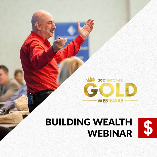 Building Wealth Webinar 2017