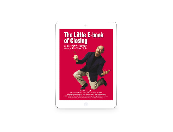 eBook: Closing