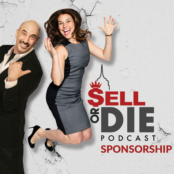 Sell or Die Sponsorship - 4 Episodes