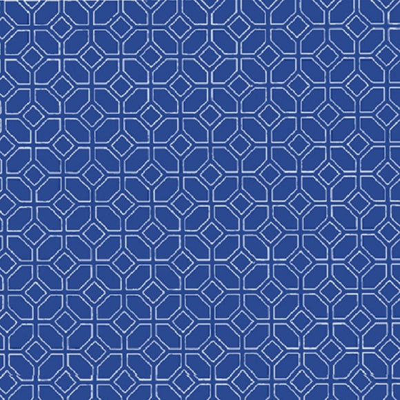 Blue Moon-Quilting Treasures-BTY