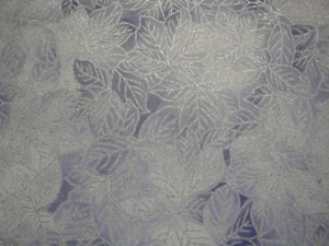 "Frost ""Crystal Leaves""-Kanvas Prints-BTY"