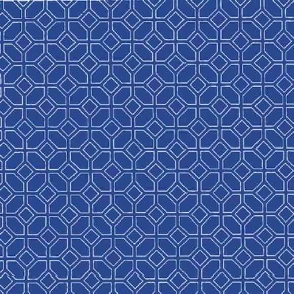Blue Moon-Quilting Treasures-Fat Quarter