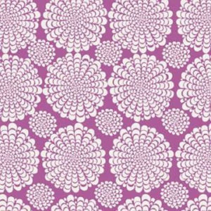 "Ashton Road ""Orchid""-Valorie Wells by Robert Kaufman-Fat Quarter"