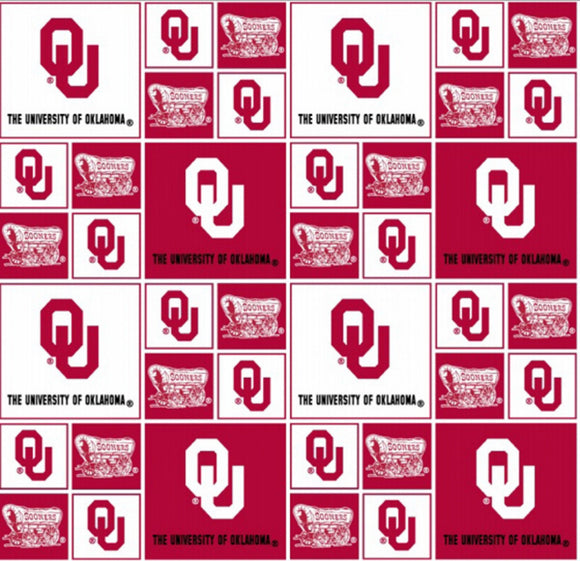 University of Oklahoma Collage-Sykel Enterprises-BTY