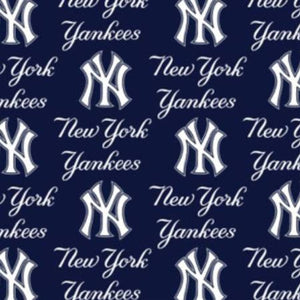 "New York Yankees-58"" Wide-Fabric Traditions-BTY"