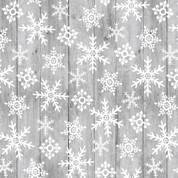 Snow Place Like Home-Studio E-Fat Quarter