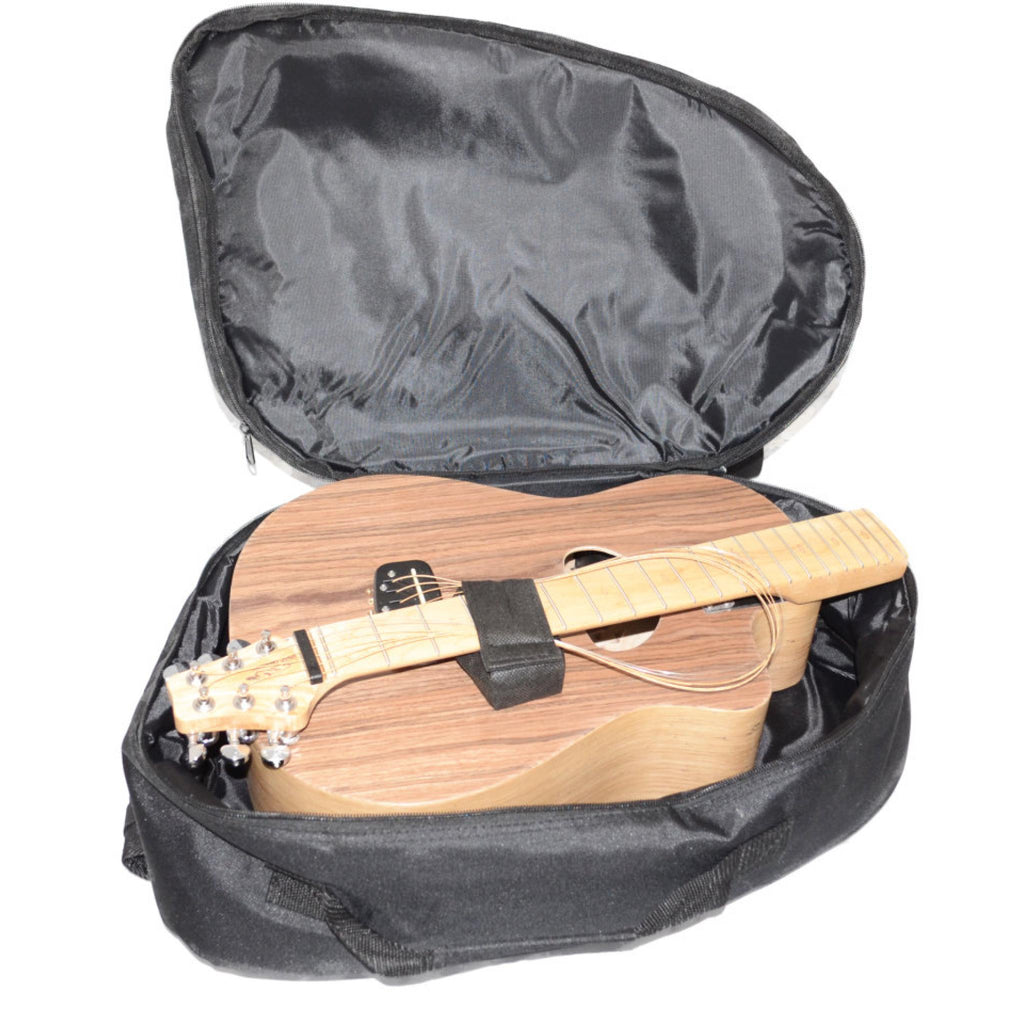 Carry on carrying on: Your guitar as hand luggage
