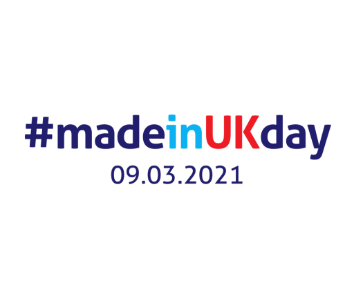 Made in UK Day 2021