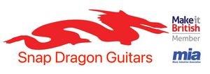 Snap Dragon Guitars