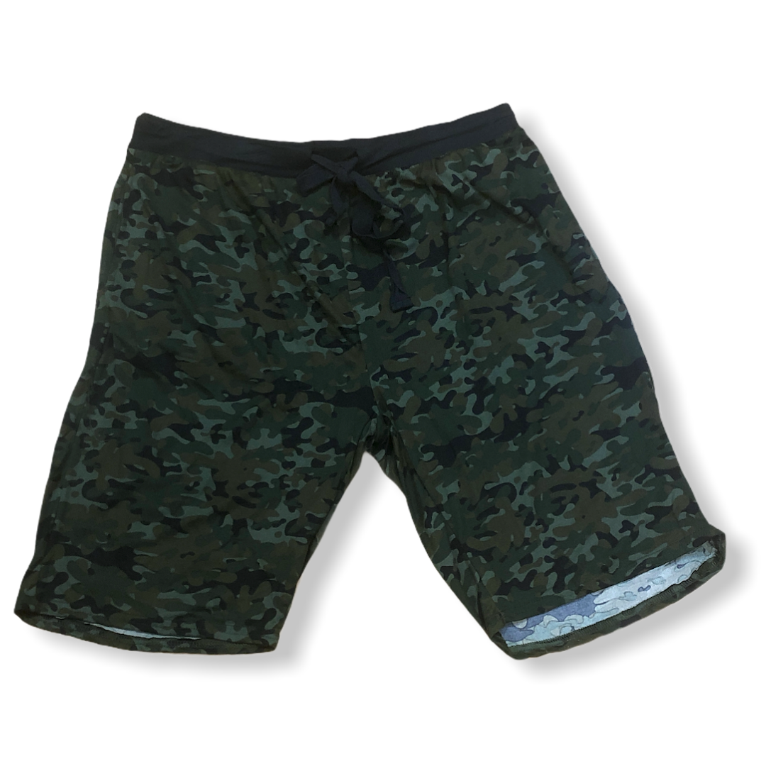 CASUAL TIME - Men's Sleep Shorts