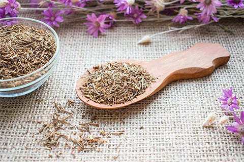 Valerian root for hangxiety