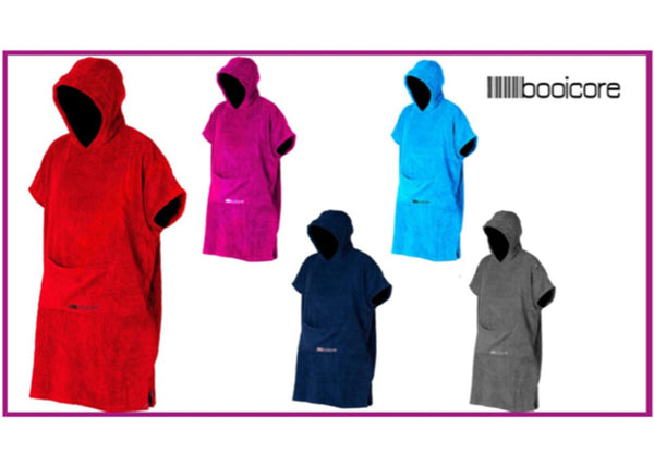 A booicore Robe Makes An Epic Christmas Gift says Velo Me!