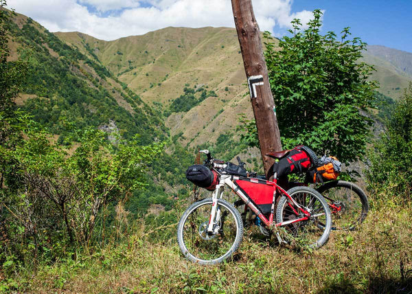 Bikepacking: Everything You Need to Know