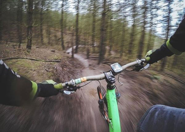 Five Mountain Biking Trails to try in 2020