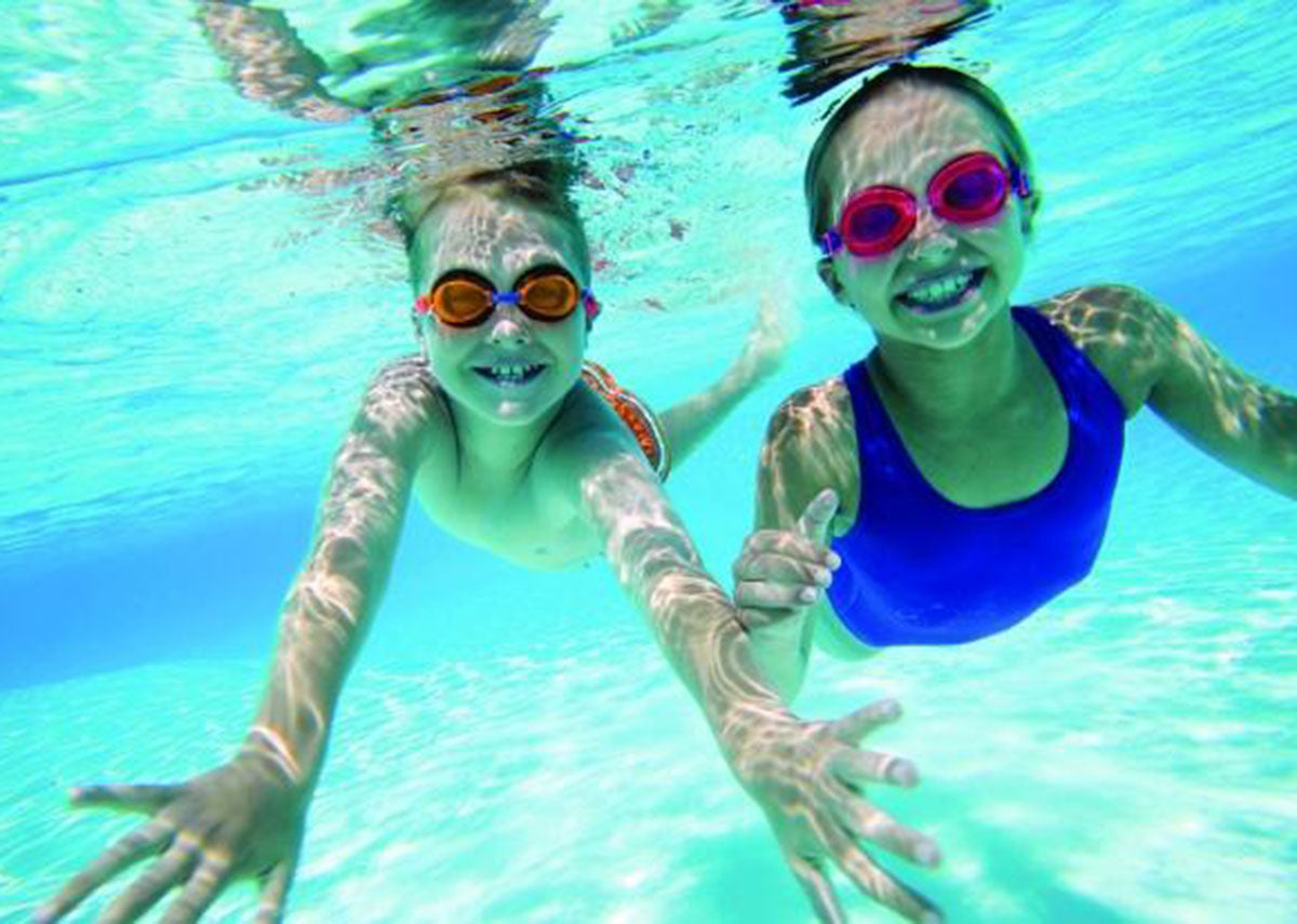 How Can Swimming Help Your Kids At School?