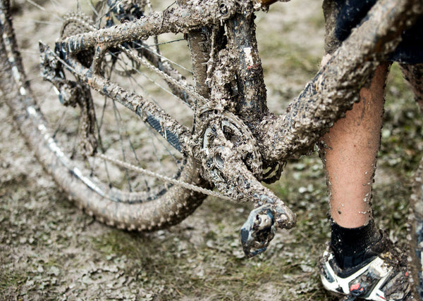 A Thorough Guide to Cleaning Your Mountain Bike