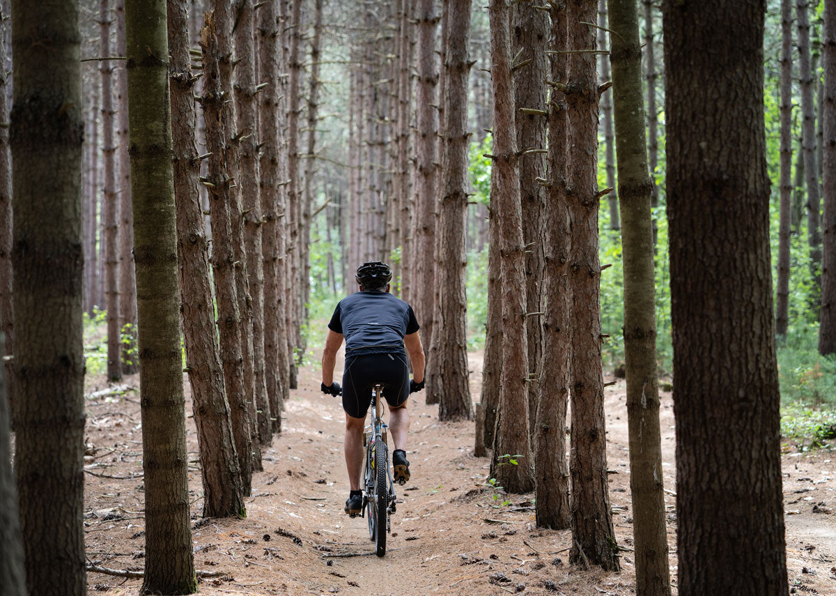 5 Great Mountain Bike Rides in the UK (Socially Distanced, of Course!)