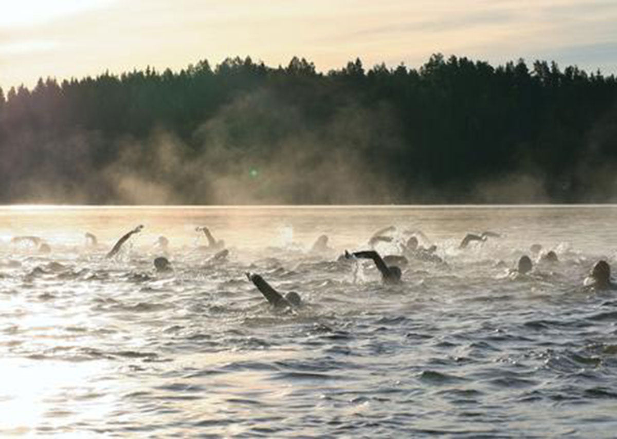 Sport in Focus: Open Water Swimming