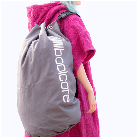 booicore dirtbag™ Grey