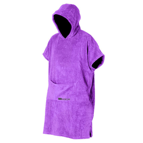 The booicore Changing Robe - Violet