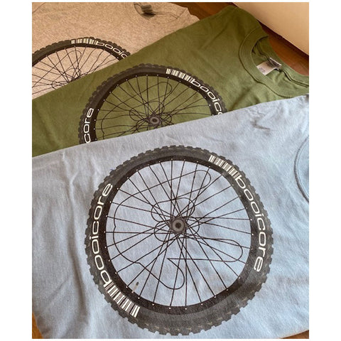 B-Spoke Limited Edition Tee