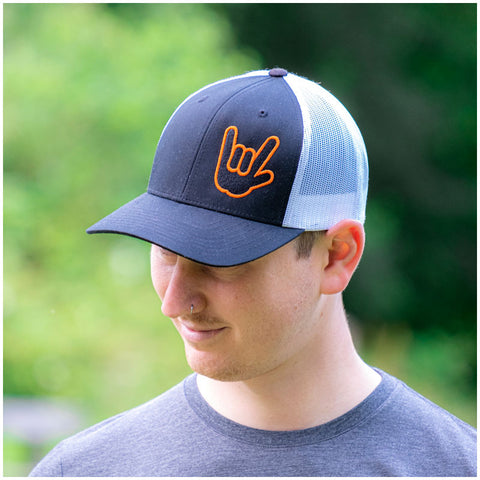 booicore Limited Edition Handhorn Trucker Cap