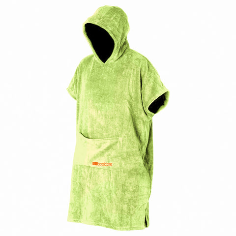 The booicore Outdoor Changing Towel Robe - Zest