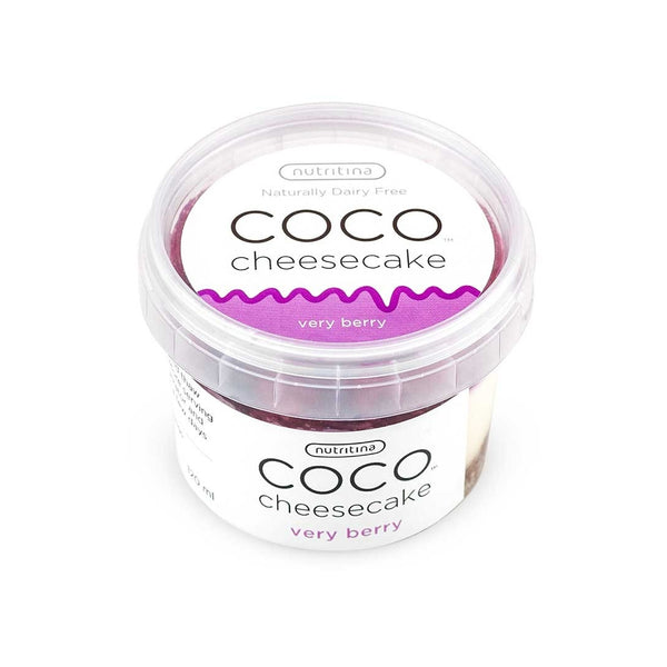 COCO YOGO Very Berry Cheesecake