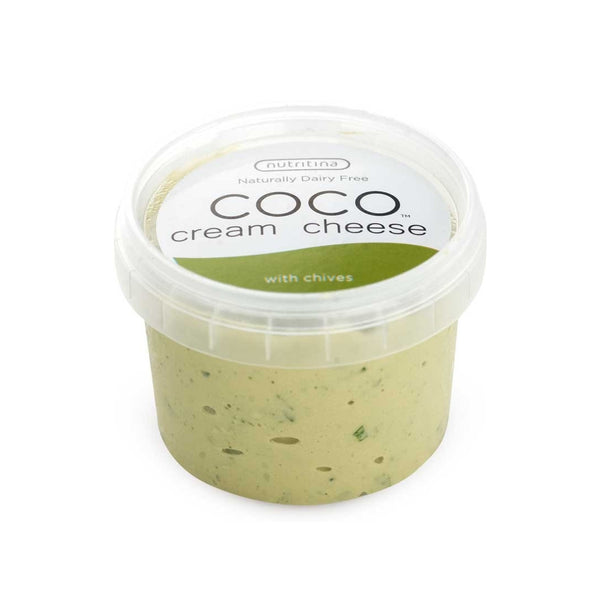 COCO YOGO Cream Cheese with Chives