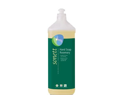 Sonett Hand Soap Rosemary