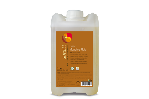 SONETT Floor Mopping Liquid, 5L