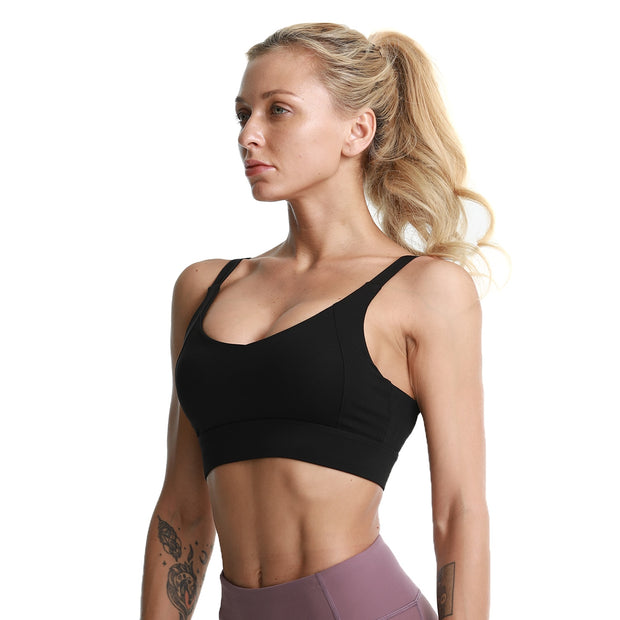 Women's Push Up Sports Bra - ByDivStore