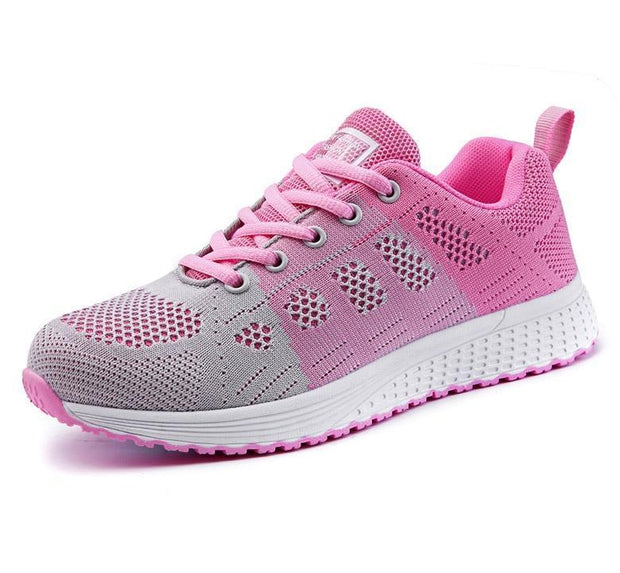 Women's Breathable Sneakers
