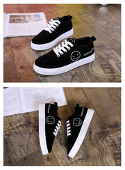 Women's Canvas Shoes