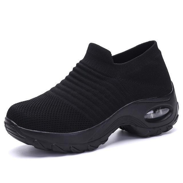 Women's Slip On Sneakers - ByDivStore