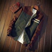 Men's Casual Jacket - ByDivStore