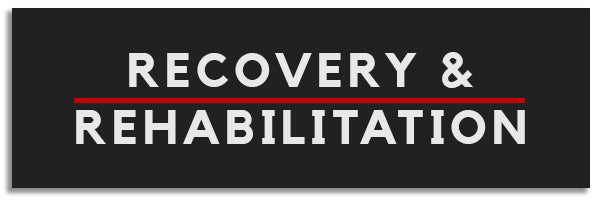 grip recovery and rehabilitation