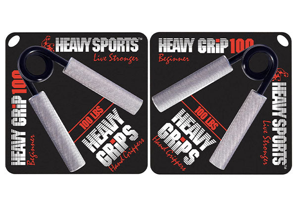 heavy hand grippers