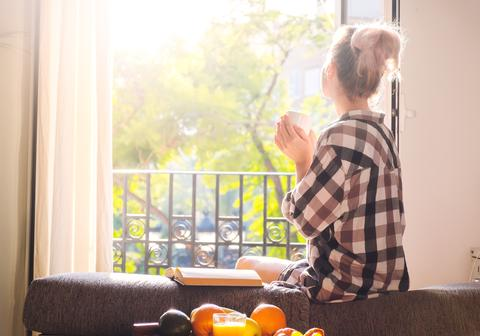 How to embrace natural light