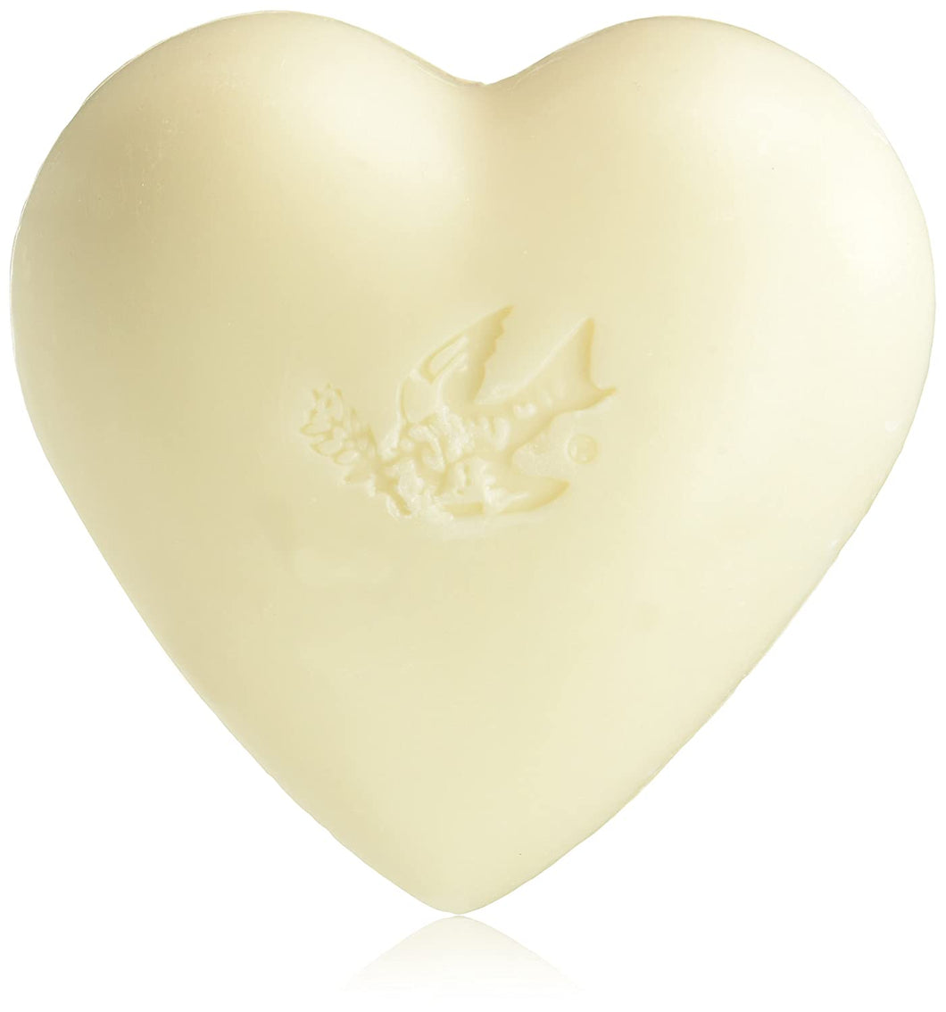 French Shea Butter Heart Soap