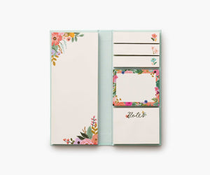 Rifle Paper Co. Sticky Note Folio