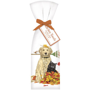Mary Lake Thompson Dish Towels