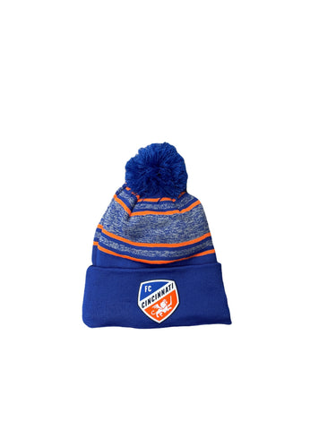 On Field Knit Hat