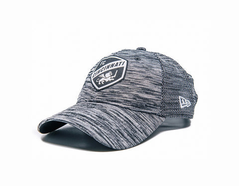 920 On-Field 2020 Hat Black