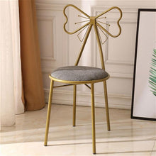 Load image into Gallery viewer, Butterfly Dressing chair