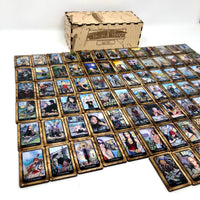 Pocket of Peers Tarot Tiles- Made to Order