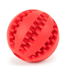 Load image into Gallery viewer, Rubber Dog Ball